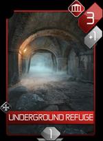 ACR Underground Refuge