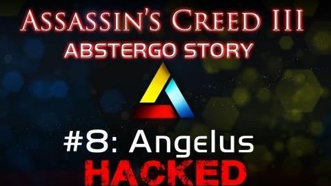 Assassin's Creed III Abstergo Story 8 Angelus Hack