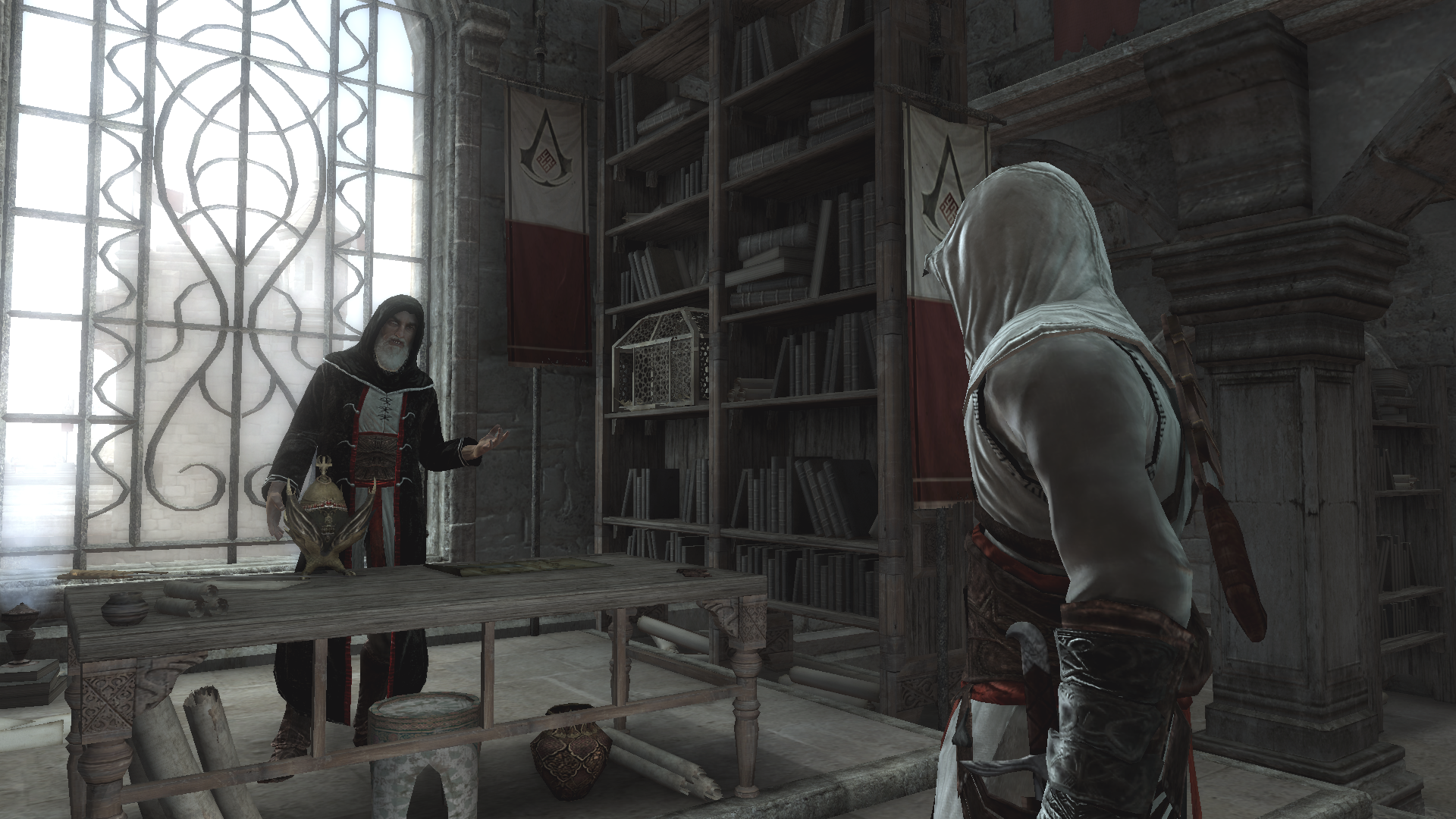 Hunt for the Nine | Assassin's Creed Wiki | FANDOM powered ...