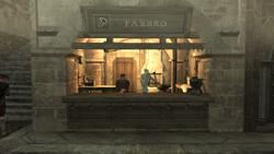 ACB Blacksmith Shop