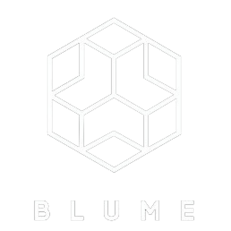Blume Corporation logo.png
