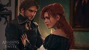 Unity-Arno and Elise