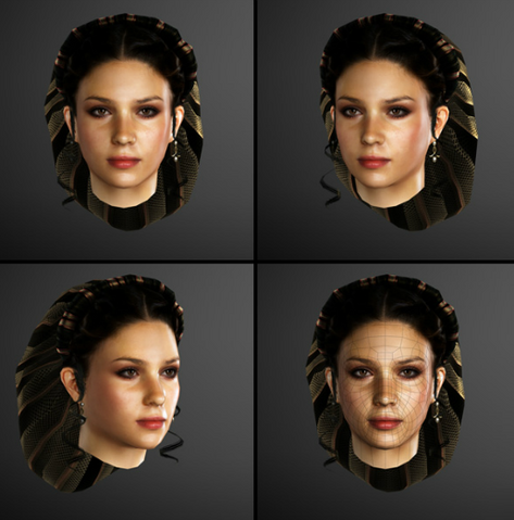 File:Claudia face models by Michel Thibault.png