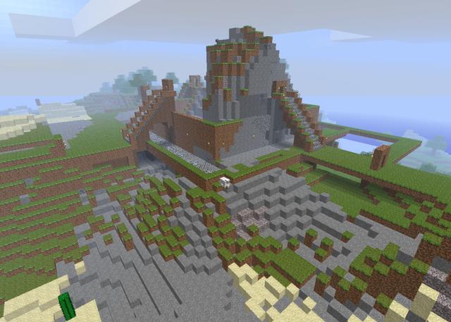File:Minecraft-castle.png