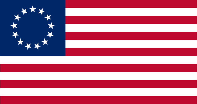 Bestand:US flag 13 stars – Betsy Ross.png