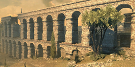 Valens Aqueduct Database image