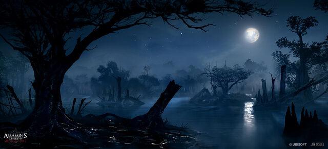 File:Assassin's Creed 4 - Black Flag concept art 17 by janurschel.jpg