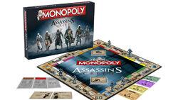 AC Monopoly