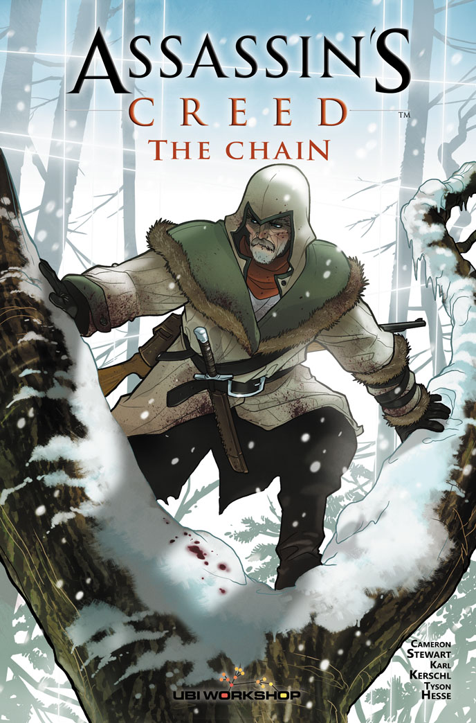 Assassin's Creed: The Chain | Assassin's Creed Wiki ...