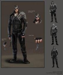 Desmond AC3 concept