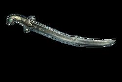 Jannisary Sword