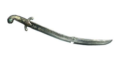 File:Jannisary Sword.png