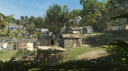 AC4 Great Inagua Village