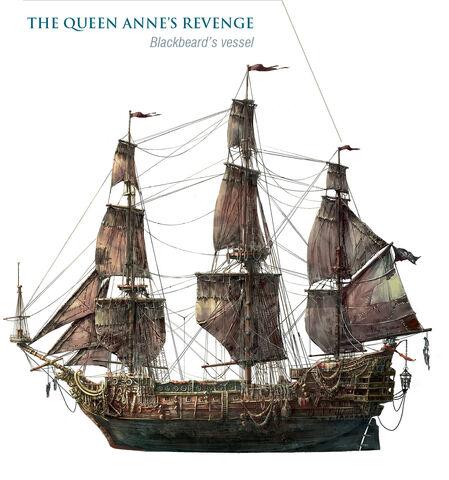 Файл:The Queen Anne's Revenge - concept art.jpg