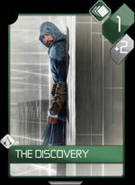ACR The Discovery