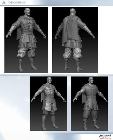 File:Champion texture modelling by Pierre Bertin.jpg