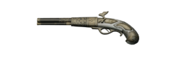 AC3 Scottish Flintlock