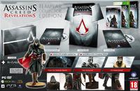Templar Collector Edition.