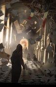 ACU Arno's Hallucination - Concept Art