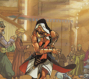 Egyptian Assassin (1250)