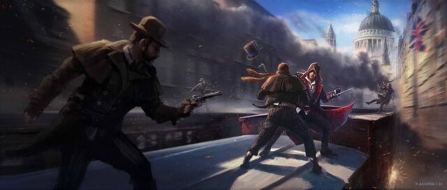 File:ACS Train Battle - Concept Art.jpg
