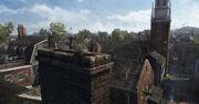 Boston rooftops screenshot