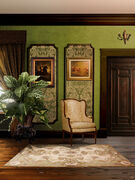 AC3L Philippe de Grandpré's room - Concept Art