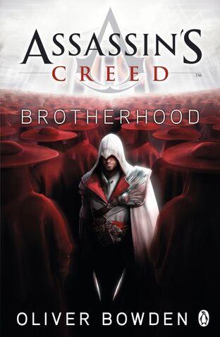 File:Assassin'sCreedBrotherhoodnovel.jpg