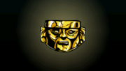 ACP Treasure Ritual Mask