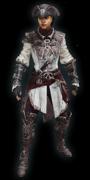 AC3L Assassin White