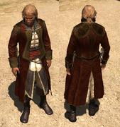 AC4 Italian Diplomat outfit