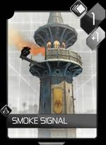 ACR Smoke Signal