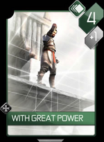 ACR With Great Power
