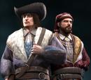 Database: Niccolò and Maffeo Polo