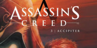 Assassin's Creed 3: Accipiter