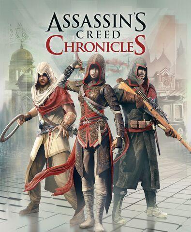 Bestand:Assassin's Creed Chronicles Promo Art.jpg