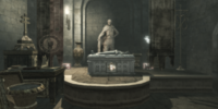 Assassin Tombs