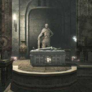 大流士的石棺