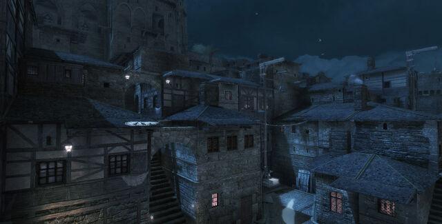 File:Mont Saint-Michel night - multiplayer.jpg