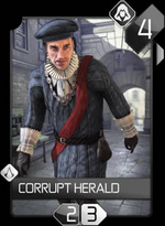 ACR Corrupt Herald