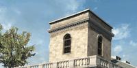 Database: King's Chapel