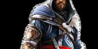 Database: Ezio Auditore (Assassin's Creed III)