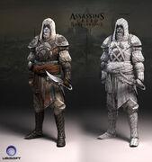 ACR Master Assassin Recruit Render