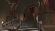 ToKW Pyramid Throne Room Entrance