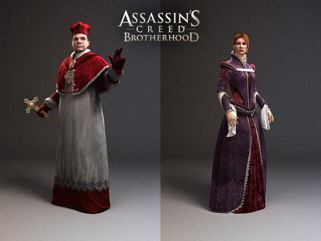 File:Laurent Sauvage Character models - Assassin's Creed Brotherhood.jpg