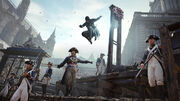 Assassin's Creed Unity Screenshot 10