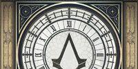 Assassin's Creed: Syndicate Original Soundtrack