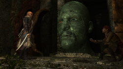 The Sage's Buried Secret 6
