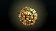 ACP Treasure Peruvian Coin