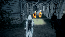 The Maroon Assassin 3